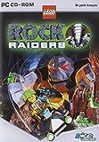 Lego Rock Raiders - französische Version - PEGI