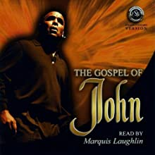 John's Gospel (English Standard Version)  by Acts of The Word Productions Narrated by Marquis Laughlin