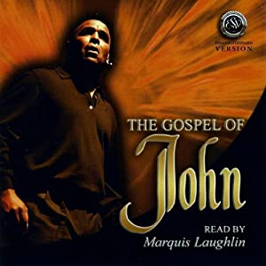 John's Gospel (English Standard Version) | [Acts of The Word Productions]