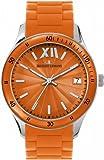 Jacques Lemans Sports Unisex-Armbanduhr Rome Sports 1-1622G
