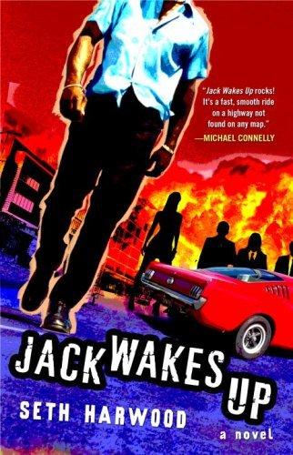 Kindle Author Spotlight: The Gritty Jack Palms Crime Novels of Seth Harwood