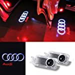 OUTOWIN Car Door LED Lighting Entry L...