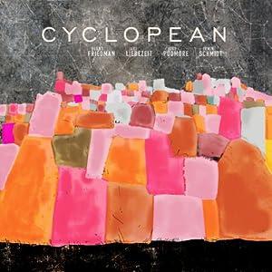 Cyclopean [VINYL]