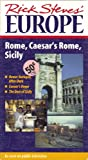 Rick Steves' 1993 back door guide to European railpasses (0960556869) by Steves, Rick