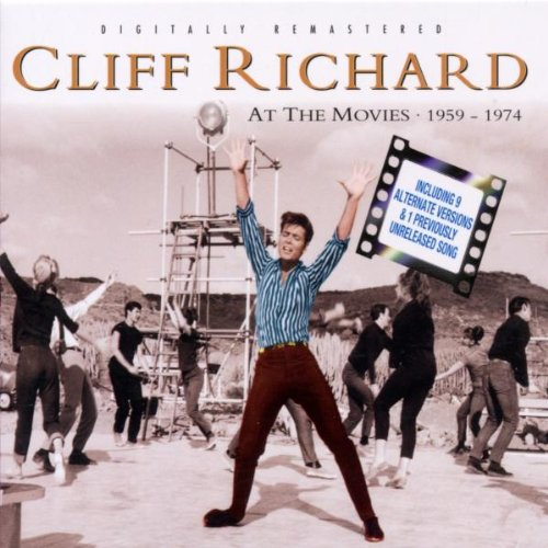 Cliff Richard - At The Movies: 1959-1974 - Zortam Music