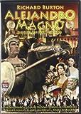 Alejandro el Magno DVD 1956 Alexander the Great
