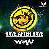 Rave After Rave(Original Mix)