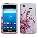 MyBat Samsung Captivate Phone Protector Cover - Spring Flowers