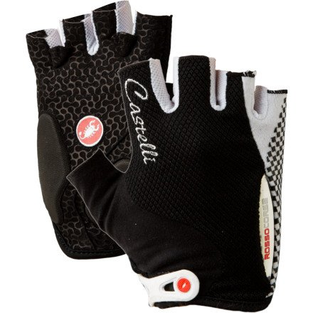 Buy Low Price Castelli S. Rosso Corsa Glove – Women's (B004XOX0I8)