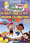 Little Einsteins Mission Celeb