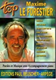 Partition : Top Le Forestier
