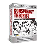 Conspiracy Theories (3-Disc Box Set) [DVD]