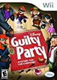 Guilty Party Reviews