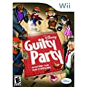 Guilty Party Nintendo Wii Game