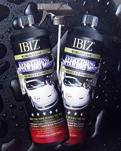 how to use ibiz car wash