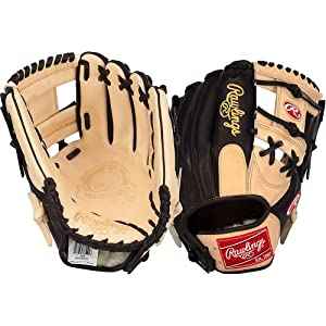 Buy Rawlings Pro Preferred JSeries 11.5 Baseball Glove  - Throws Right by Rawlings