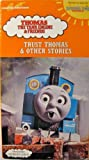 Trust Thomas & Other Stories ; Thomas the Tank Engine