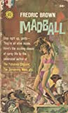 MADBALL A Gold Medal Novel
