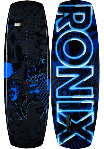 2011 Ronix District (143cm) - Wakeboarding Equipment Shop