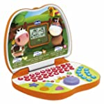 Chicco 2741 Gioco Bilingue Laptop