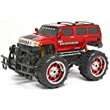 New Bright - 1:10 Scale Hummer H3by New Bright