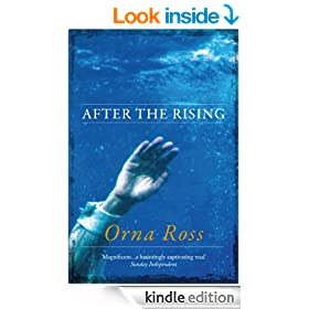 After The Rising: A Novel (An Irish Trilogy I)