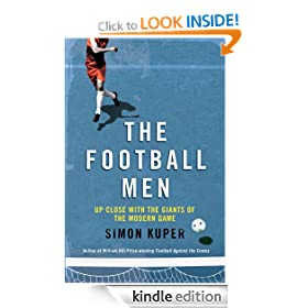 The Football Men
