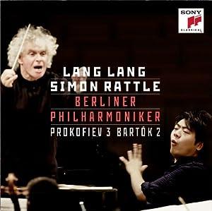 Prokofieff: Klavierkonzert Nr. 3 / Bartók: Klavierkonzert Nr. 2  [Vinyl LP]