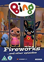 Bing: Fireworks and Other Episodes