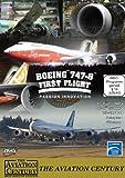 Air Utopia - Boeing 747-8 First Flights