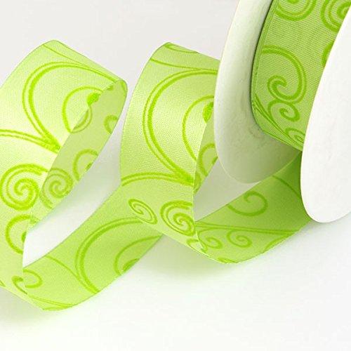 tessuto-nastro-con-stampa-a-floccaggio-viticci-verde-chiaro-15-mm-larghezza-25-m-rotolo-53825-025-r-