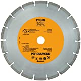 Pferd 68017221 Diamond Cutting Disc DS 178 x 2.4 x 22.23 for PSF