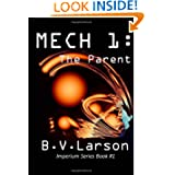Mech 1: The Parent: Imperium Series #1