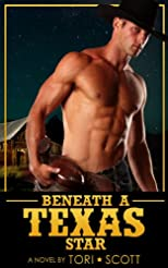Beneath a Texas Star (Lone Star Cowboys)