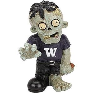 Amazon.com: Forever Nightmares Team Zombie Washington Huskies Resin