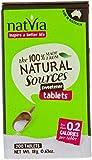 Natvia Sweetener Tablets (Pack of 200)