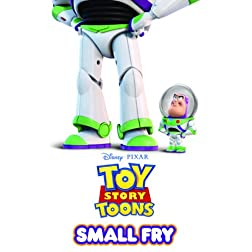 Small Fry (Short)