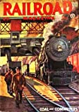 Railroad Magazine March 1946 (Vol 39 No 4)