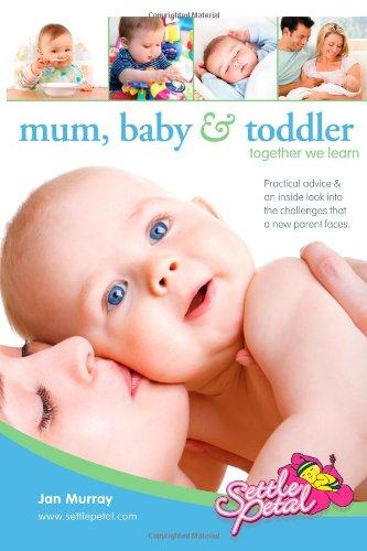 Mutter, Baby - 0-Kleinkind