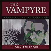 The Vampyre | [John Polidori]