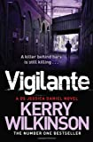 Kerry Wilkinson Vigilante