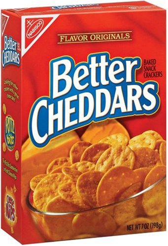 Better Cheddar Coupons
