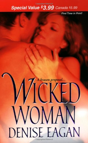 Image of Wicked Woman (Zebra Debut)