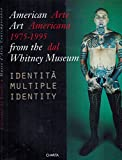 American Art 1975-1995 from the Whitney Museum/Arte Americana 1975-1995 Dal Whitney Museum: Multiple Identity/Identita Multiple (8881581396) by Drucker, Johanna
