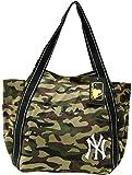 (ニューヨークヤンキース) NEW YORK YANKEES トートバッグ メンズ レディース ユニセックス スウェット NY 大きめ 5color
