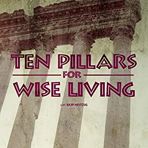 Ten Pillars for Wise Living Audiobook