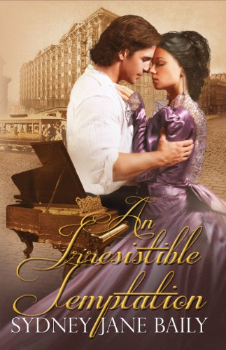 Book: An Irresistible Temptation by Sydney Jane Baily