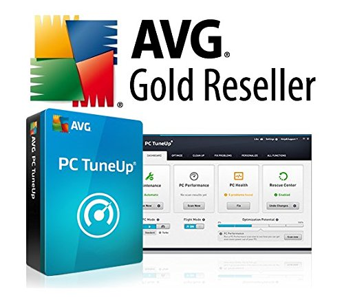Avg Pc Tuneup Utilities 2015 1year 1pc Download License (Avg Antivirus 2015 Free compare prices)