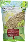 Food To Live ® Organic Sunflower Seeds (Raw, No Shell) (4 Pounds)