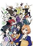 SHIROBAKO Blu-ray プレミアムBOX vol.1(初回仕様版)